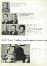 1965 Highlands High School Yearbook Page 198 & 199
