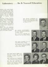 1965 Highlands High School Yearbook Page 200 & 201