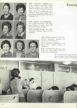 1965 Highlands High School Yearbook Page 202 & 203
