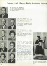 1965 Highlands High School Yearbook Page 204 & 205