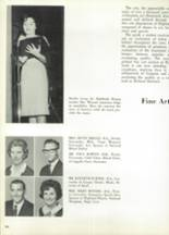 1965 Highlands High School Yearbook Page 206 & 207