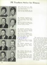 1965 Highlands High School Yearbook Page 210 & 211