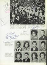 1965 Highlands High School Yearbook Page 220 & 221