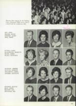 1965 Highlands High School Yearbook Page 222 & 223