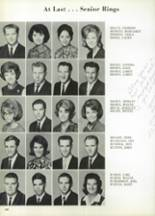 1965 Highlands High School Yearbook Page 224 & 225
