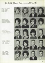 1965 Highlands High School Yearbook Page 226 & 227