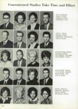 1965 Highlands High School Yearbook Page 228 & 229