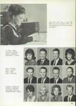 1965 Highlands High School Yearbook Page 232 & 233