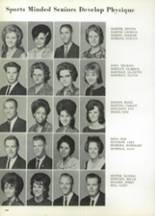 1965 Highlands High School Yearbook Page 234 & 235