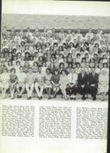 1965 Highlands High School Yearbook Page 238 & 239