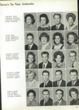 1965 Highlands High School Yearbook Page 240 & 241