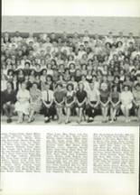 1965 Highlands High School Yearbook Page 242 & 243