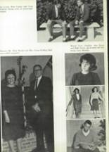 1965 Highlands High School Yearbook Page 244 & 245