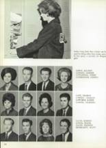 1965 Highlands High School Yearbook Page 246 & 247