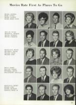 1965 Highlands High School Yearbook Page 248 & 249