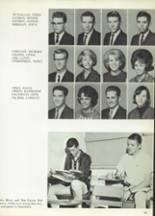 1965 Highlands High School Yearbook Page 250 & 251