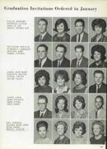 1965 Highlands High School Yearbook Page 252 & 253