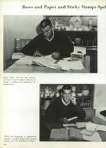1965 Highlands High School Yearbook Page 258 & 259