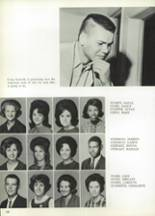 1965 Highlands High School Yearbook Page 260 & 261