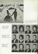 1965 Highlands High School Yearbook Page 262 & 263