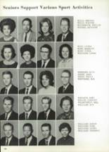 1965 Highlands High School Yearbook Page 264 & 265