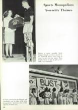 1965 Highlands High School Yearbook Page 270 & 271