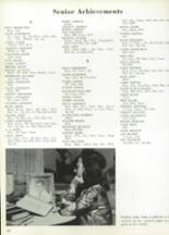 1965 Highlands High School Yearbook Page 272 & 273