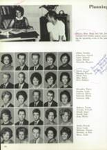 1965 Highlands High School Yearbook Page 286 & 287