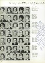 1965 Highlands High School Yearbook Page 288 & 289
