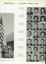 1965 Highlands High School Yearbook Page 290 & 291