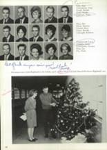 1965 Highlands High School Yearbook Page 292 & 293