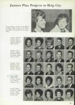 1965 Highlands High School Yearbook Page 296 & 297