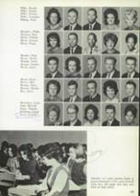 1965 Highlands High School Yearbook Page 298 & 299