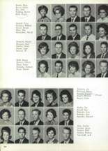 1965 Highlands High School Yearbook Page 304 & 305