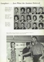 1965 Highlands High School Yearbook Page 308 & 309