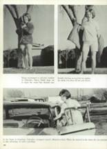 1965 Highlands High School Yearbook Page 312 & 313