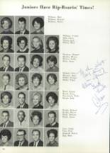 1965 Highlands High School Yearbook Page 314 & 315