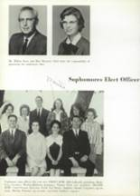 1965 Highlands High School Yearbook Page 316 & 317