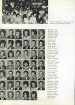 1965 Highlands High School Yearbook Page 320 & 321