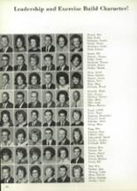 1965 Highlands High School Yearbook Page 322 & 323