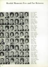 1965 Highlands High School Yearbook Page 324 & 325