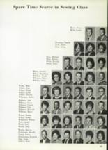 1965 Highlands High School Yearbook Page 338 & 339