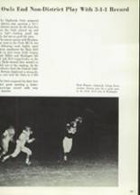 1965 Highlands High School Yearbook Page 342 & 343