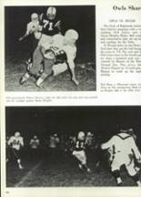 1965 Highlands High School Yearbook Page 344 & 345