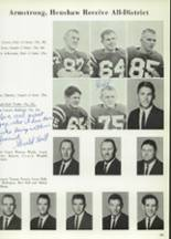 1965 Highlands High School Yearbook Page 352 & 353