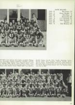 1965 Highlands High School Yearbook Page 354 & 355