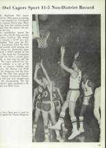 1965 Highlands High School Yearbook Page 356 & 357