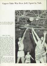 1965 Highlands High School Yearbook Page 364 & 365