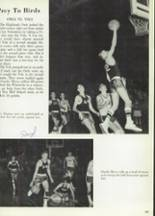 1965 Highlands High School Yearbook Page 366 & 367