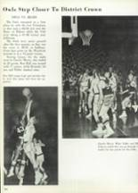 1965 Highlands High School Yearbook Page 368 & 369